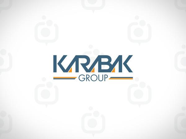 Karabak logo 2