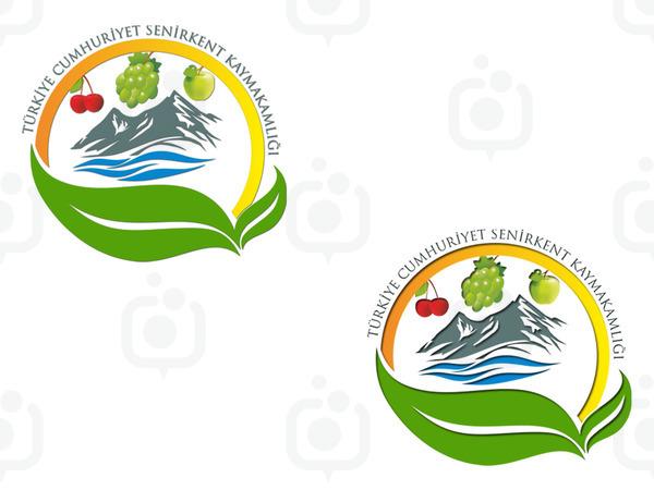 Senirkent kaymakaml    logo2