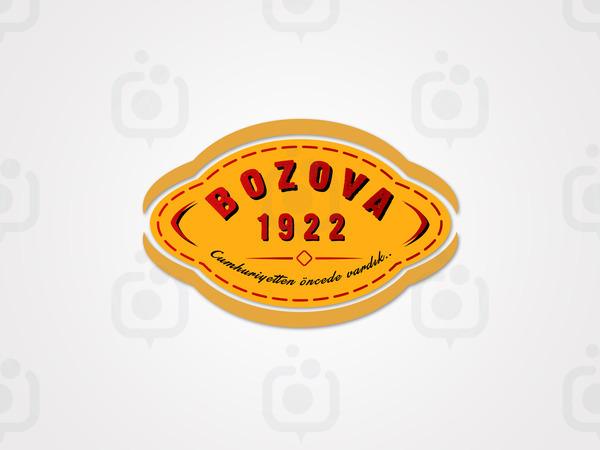 Bozova 1922
