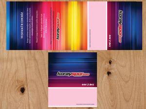 Proje#24587 - e-ticaret / Dijital Platform / Blog Ekspres Ambalaj Üzeri Etiket Tasarımı  #20