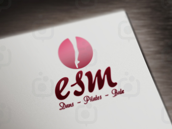 Logo mock up 7