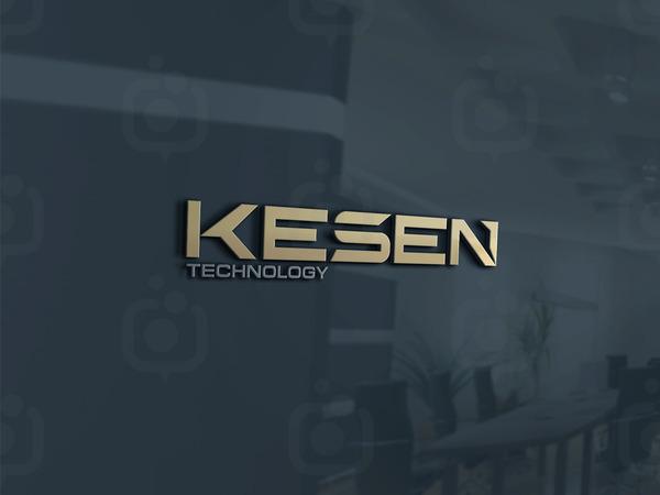 Kesen logo sunum