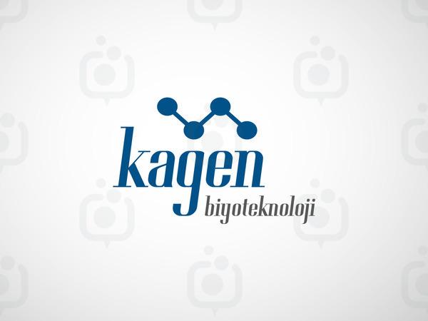 Kagen logo