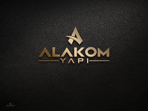 Alakom yapi logo