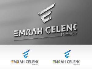 Emrah  elenk mimarl k logo 01