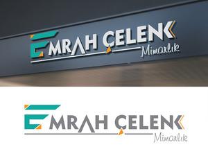 Emrah  elenk mimarl k logo 02