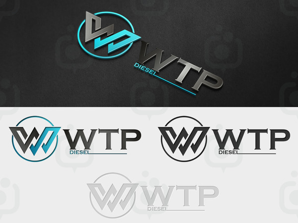 Wtp d esel logo4