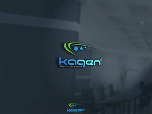 Kagen logo  al  mas