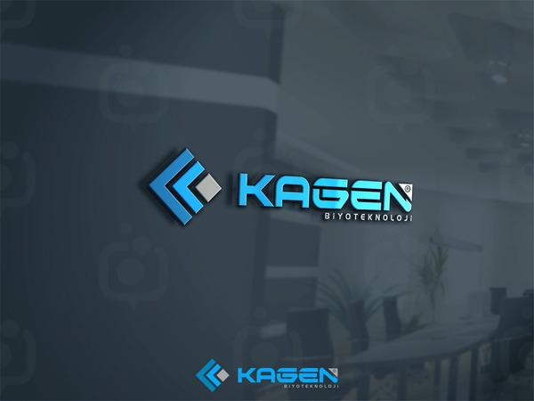 Kagen logo 1
