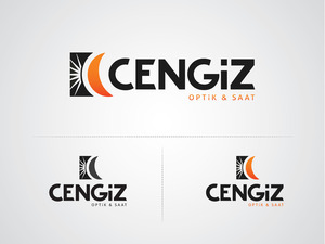 Cengiz optik logo01
