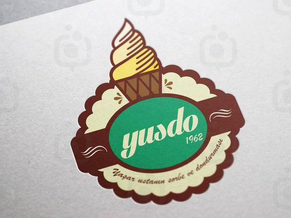 Yusdo logo