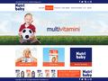 Proje#24753 - Sağlık, e-ticaret / Dijital Platform / Blog Firma Tanıtım Web Sitesi (html5+css)  -thumbnail #12
