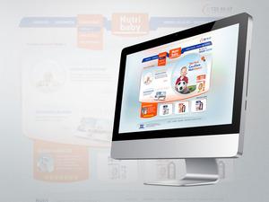 Nutribaby supervizyon web