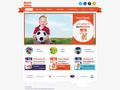 Proje#24753 - Sağlık, e-ticaret / Dijital Platform / Blog Firma Tanıtım Web Sitesi (html5+css)  -thumbnail #54