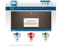 Proje#4461 - Hizmet, Danışmanlık Web Sitesi Tasarımı (psd)  -thumbnail #2