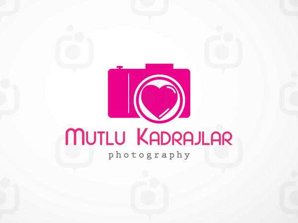 Mutlu kadrajlar logo