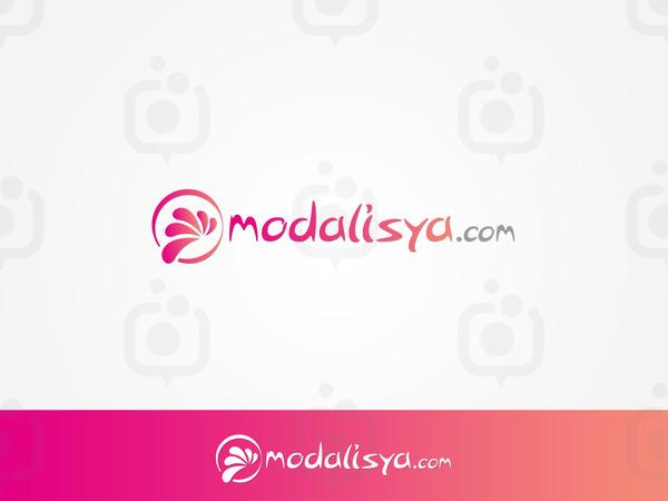Modalisya logo  al  mas