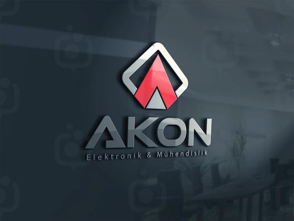 Akon3d