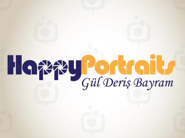 Happy logo1