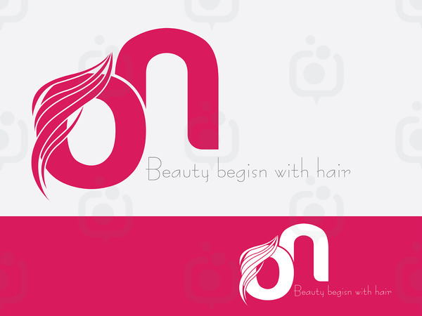 On beauty begins with hair 01