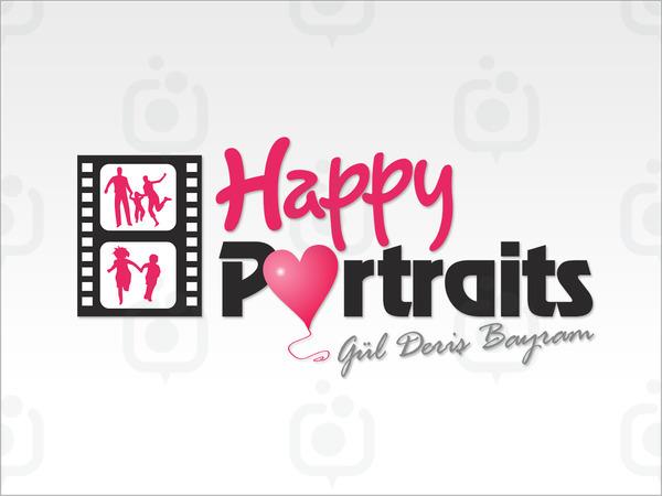 Happy kurumsal logo