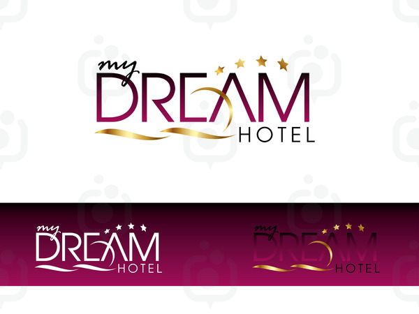 My dream hotel01
