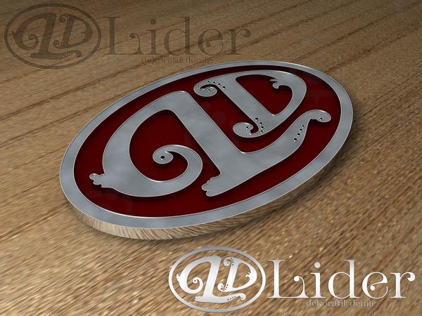 Lider demir logo1