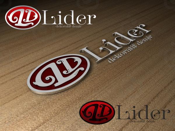 Lider demir logo3