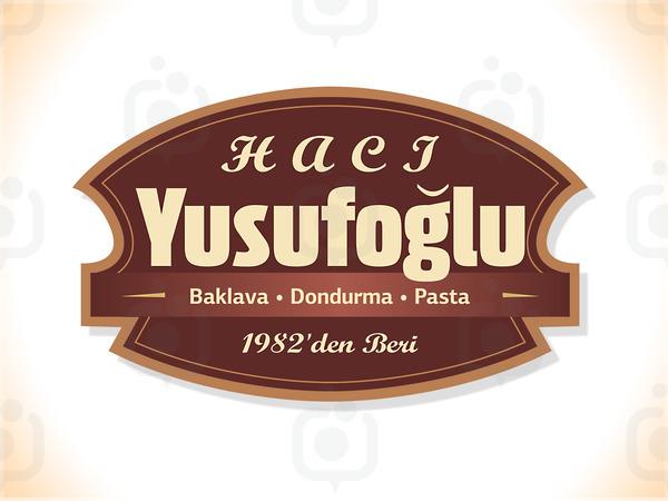 Haci yusufoglu logo
