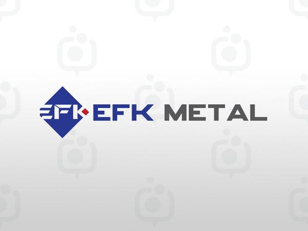 Efk metal 4