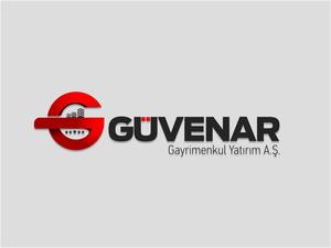 Guvenar kurumsal logo