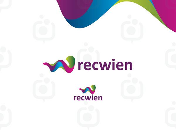 Recwien logo 01