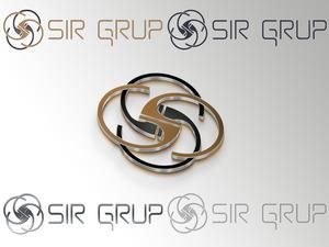 S r logo