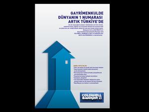 Proje#25062 - İnşaat / Yapı / Emlak Danışmanlığı Afiş - Poster Tasarımı  #1