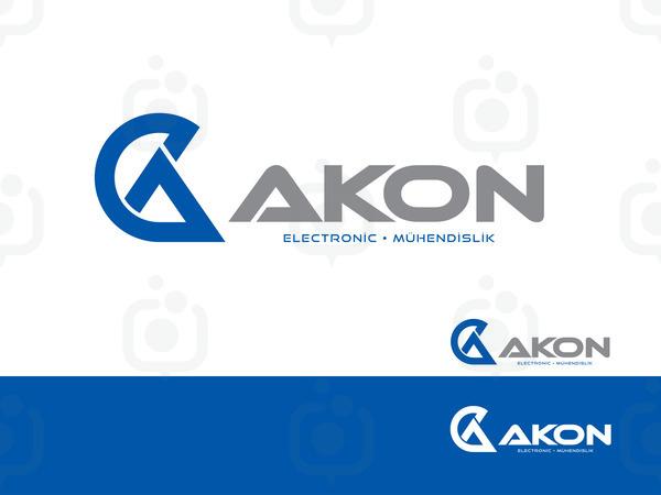 Akon elektronik 01