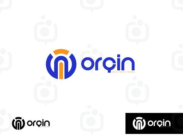 Orcin logo 01