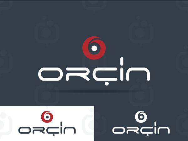 Orcin logo