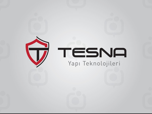 Tesna logo