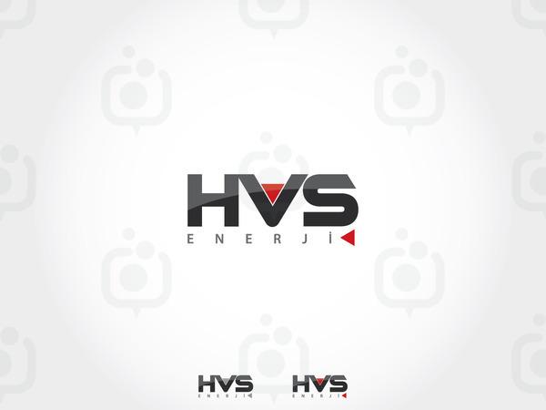 Hvs logo