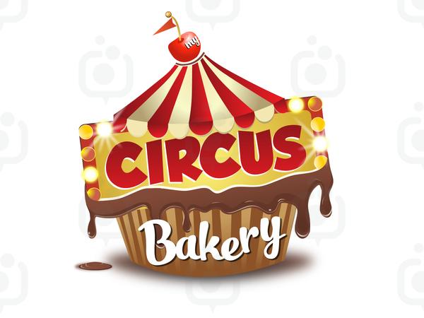 Circus bakery