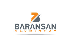 Baransan aluminyum logo 2