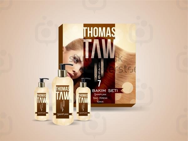 Thomas taww