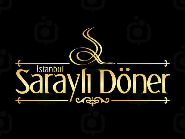 Istanbul sarayli doner 01