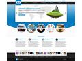Proje#4461 - Hizmet, Danışmanlık Web Sitesi Tasarımı (psd)  -thumbnail #6