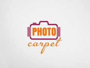 Photo carpet