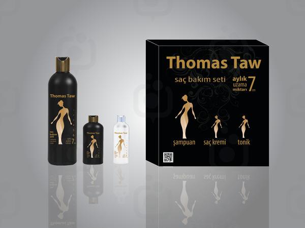 Thomas taw  al  ma 1