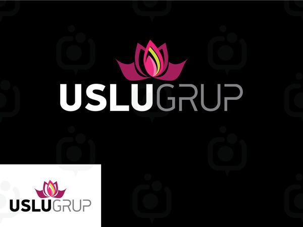 Uslu grup logo 1