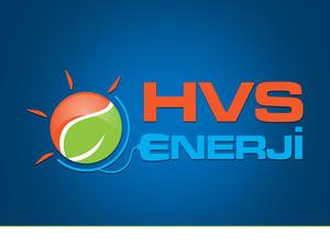 Hvs enerji logo sunum2