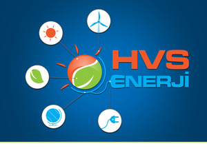 Hvs enerji logo sunum2b