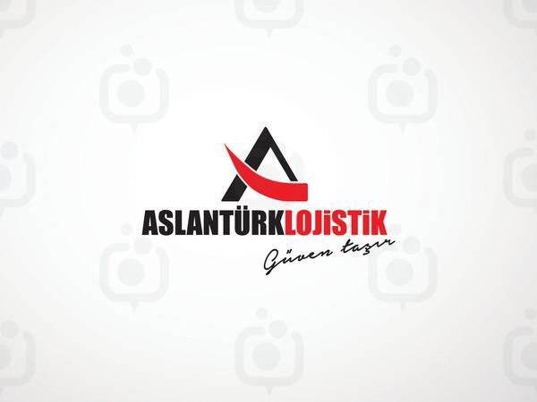 Aslanturk logo